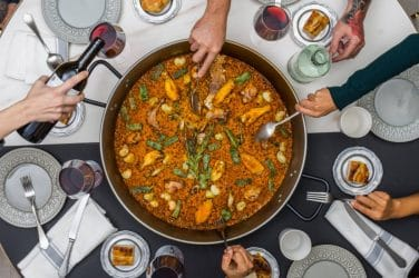 quique dacosta restaurantes valencia