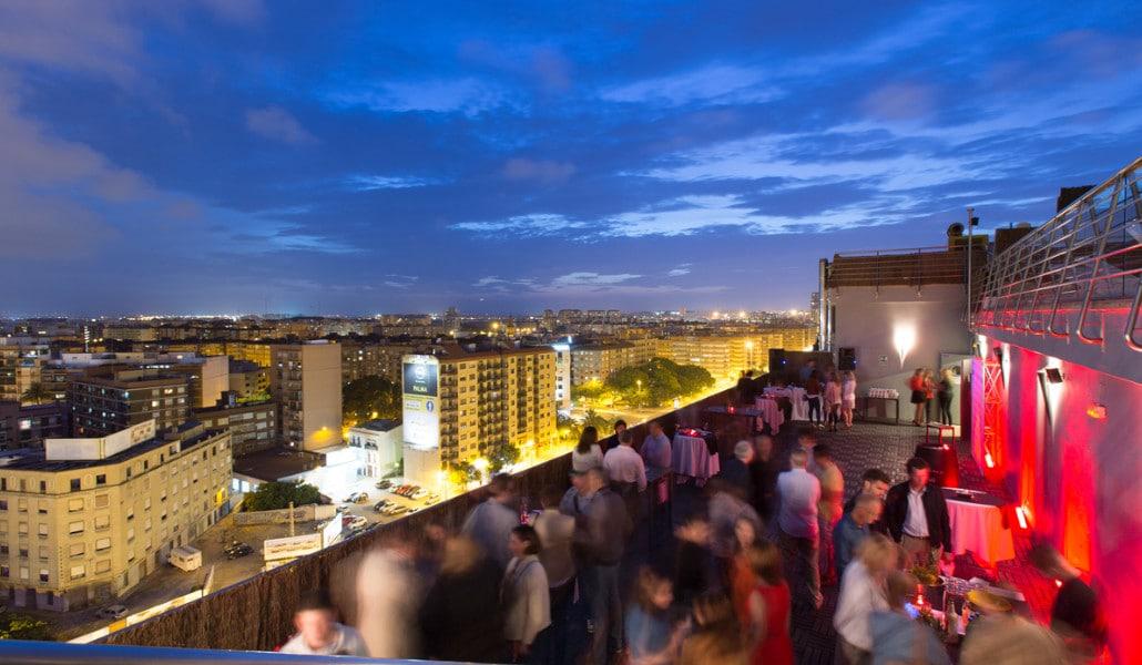 Las Mejores Terrazas Con Vistas De Valencia Valenciasecreta